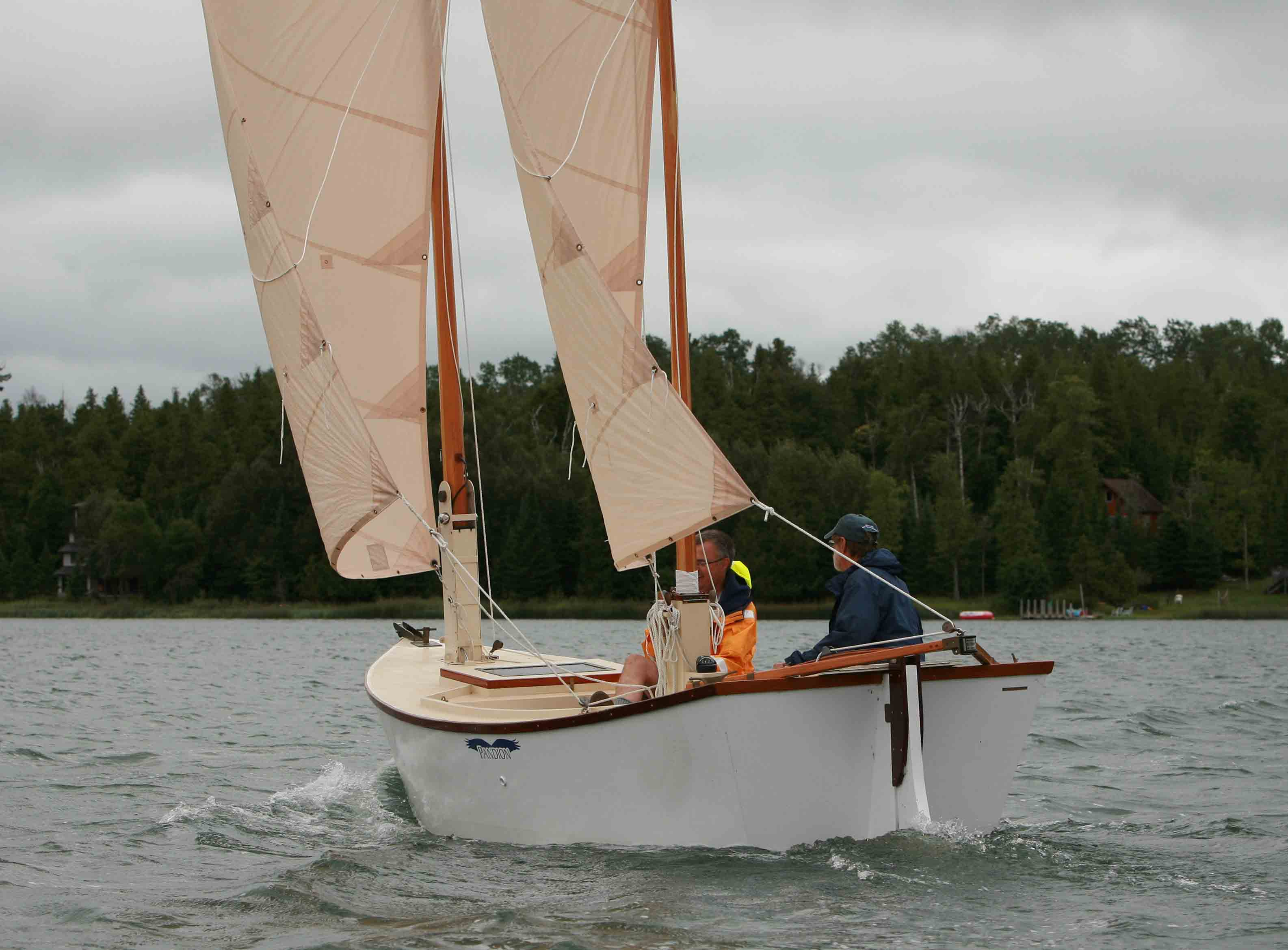 Arrowhead Custom Boats & Canoes » Blog Archive » Some Thoughts on