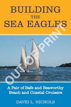 Building the Sea Eagles
