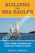 Building the Sea Eagles